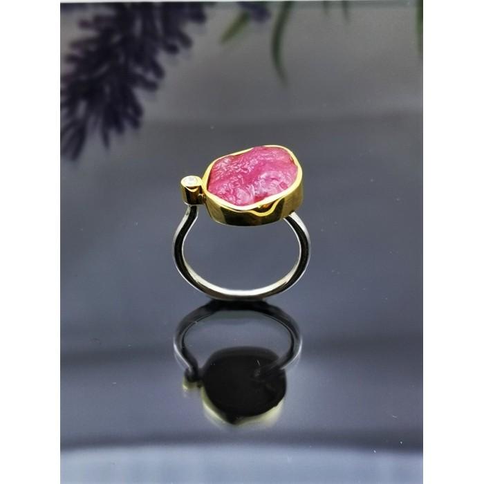 Ασημενια Δαχτυλιδια - Δ03143 ΔΑΧΤΥΛΙΔΙΑ ΑΣΗΜΙ 925